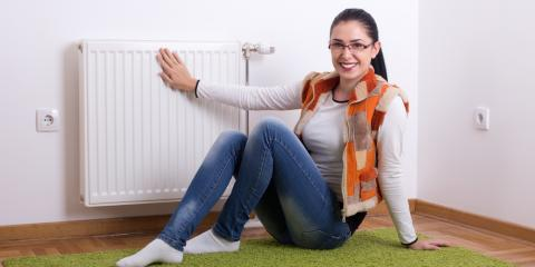 What You Should Know About Natural Gas in Your Home, Roanoke, Alabama