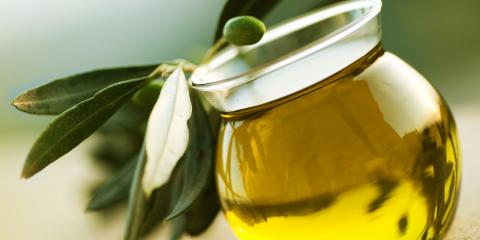 5 Amazing Oils for Natural Hair Care, West Chester, Ohio