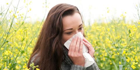 How Natural Medicine Can Combat Allergies, Anchorage, Alaska