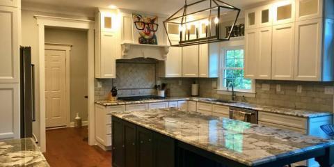 Top 3 Kitchen Countertop Trends, Richmond, Kentucky