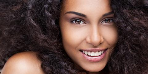 Throw Out the Hair Spray & Try These Natural Hair Care Products, West Chester, Ohio