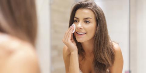 3 Fundamentals of Skincare That Works, Cincinnati, Ohio