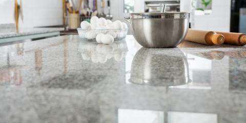 Is Natural or Engineered Stone Better for Kitchen Countertops? , Bloomington, Minnesota