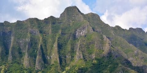 Come See the Sights & Wildlife at Hawaii's Favorite Nature Reserve, Waikane, Hawaii