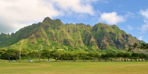 Why Hawaii's Premier Nature Reserve Is Perfect for a School Trip, Waikane, Hawaii