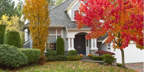 The Benefits of Fall Fertilization, Cincinnati, Ohio