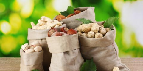 Top 3 Reasons to Incorporate Organic Food Into Your Diet, Branson, Missouri
