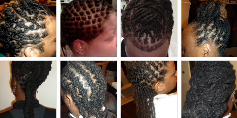 Nature's Outer Beauty Offers The Best Natural Hair Care in Cincinnati!, Norwood, Ohio