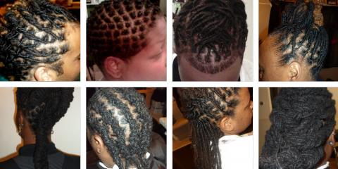 Nature's Outer Beauty, Black Hair Salons, Services, Cincinnati, Ohio