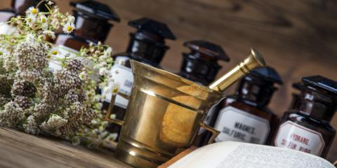 What Are Naturopathic Physicians? - Nature's Sunshine Health