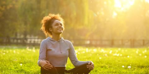 A Provider of Naturopathic Medicine Explains the Healthful Power of Meditation, Honolulu, Hawaii