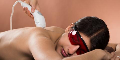 What Is Low-Level Laser Therapy?, Anchorage, Alaska