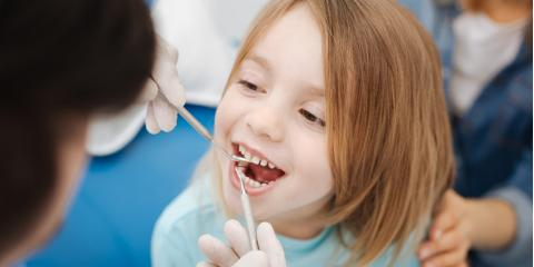 4 Ways to Relieve Your Child's Dental Anxiety, Naugatuck, Connecticut