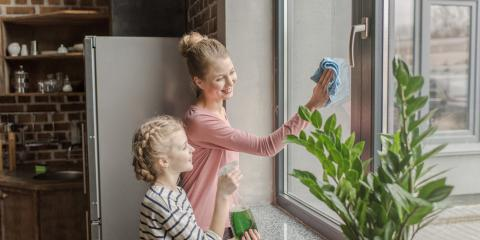 4 Signs You Need to Replace the Windows, Columbia, Missouri