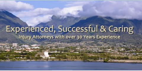Noufer & Brown, Attorneys, Services, Wailuku, Hawaii