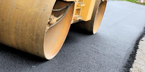 4 FAQ About Asphalt Maintenance, Charlotte, North Carolina