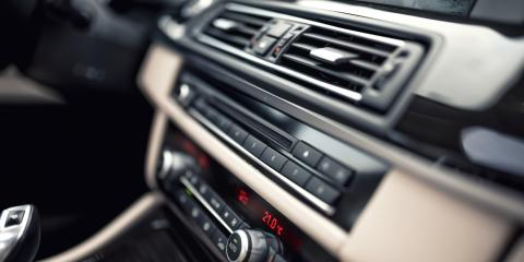Auto Repair Experts on Why Your Car's AC Is Broken, Concord, North Carolina
