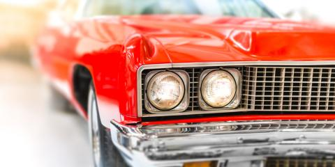 Top 4 FAQs About Being in a Car Show, 2, Poplar Tent, North Carolina