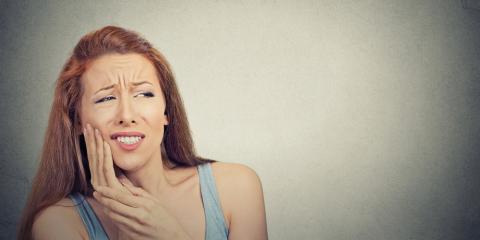 3 Most Common Kinds of Dental Emergencies, Morning Star, North Carolina