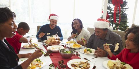 5 Holiday Dishes & Desserts That Are Good for Your Oral Health, High Point, North Carolina