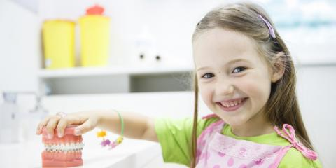 When to Take Your Child to the Dentist for the First Time, High Point, North Carolina