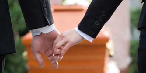 Top 3 Questions to Ask a Funeral Director, Kannapolis, North Carolina