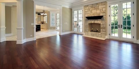 Guide to Hardwood Refinishing With Dust Containment, Winston, North Carolina