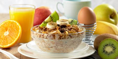 3 Great Breakfast Foods to Boost Your Brain Power, High Point, North Carolina