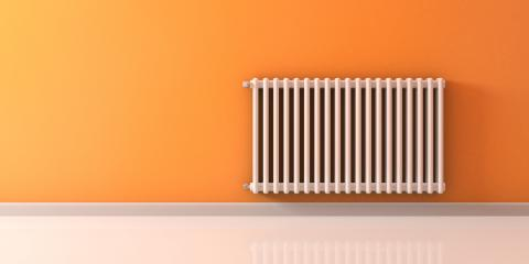 HVAC Contractors Explain Central Heating, High Point, North Carolina