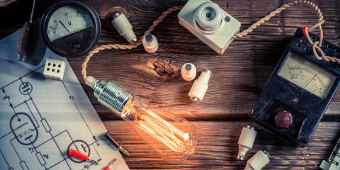 An Electrical Contractor Explains Some Common Terms, West Sanford, North Carolina