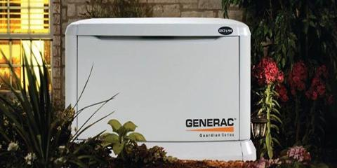 5 Reasons to Install a Home Standby Generator & Keep the Power On, West Sanford, North Carolina