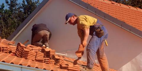 How to Care for a New Roof, High Point, North Carolina