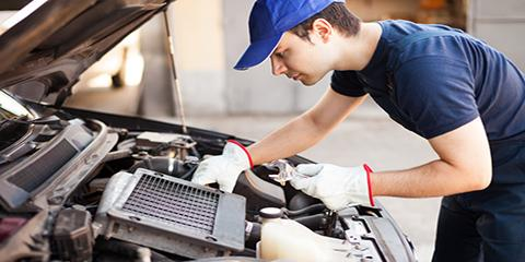 Car Maintenance: 5 Reasons Regular Transmission Service Is Important, High Point, North Carolina
