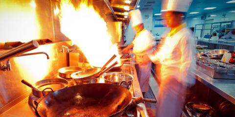 Should You Purchase New or Used Commercial Restaurant Equipment?, San Diego, California