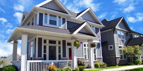 Should You Get a Single-Story or Two-Story Home?, Archdale, North Carolina