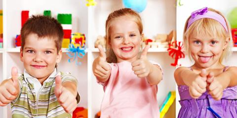 3 Ways to Choose the Best Daycare Facility , High Point, North Carolina