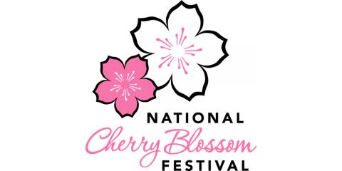 National Cherry Blossom Festival 2017 - Reserve Parking at King Street Station!, Jersey City, New Jersey
