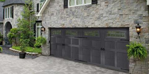Cincinnati Garage Door Repair Professionals Share 3 Safety Sensor Maintenance Tips, Dayton, Ohio