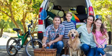 5 Ways You Can Save Big on Your Next Automobile Rental, York, Nebraska