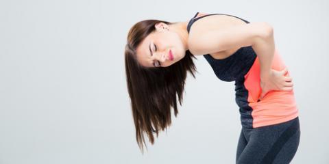 3 Common Causes of Chronic Back Pain for Women, Beatrice, Nebraska
