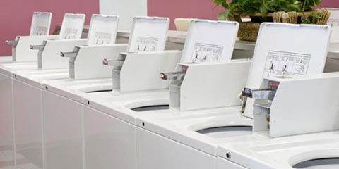 3 Reasons to Use City Laundry's Washers & Dryers, Lincoln, Nebraska