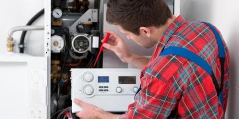 3 Warning Signs You Need Heating Repairs, Lincoln, Nebraska