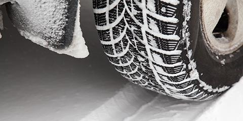 5 Ways Winter Affects New & Used Tires , Lincoln, Nebraska