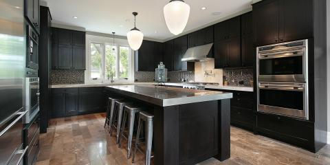 How to Add an Island for Your Kitchen Remodeling Project, Lincoln, Nebraska