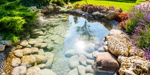 How Landscaping Rocks & Outdoor Projects Can Bring Inspiration to Your Home, Kearney, Nebraska