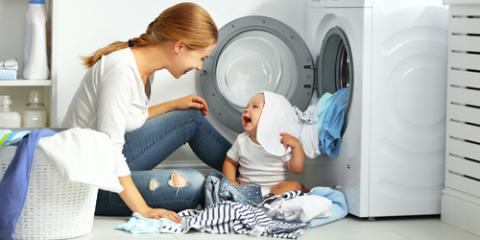 3 Lifesaving Laundry Tips to Learn From the Laundromat, Lincoln, Nebraska