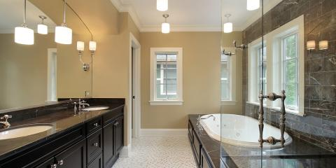 3 Lighting Trends to Consider for Your Bathroom Remodel, Pickrell, Nebraska
