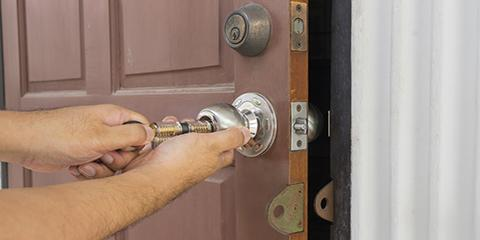 5 Times You Should Call Your Local Locksmith, Lincoln, Nebraska