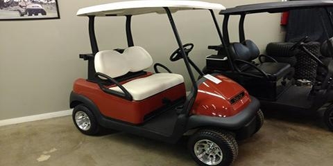 5 Tips for Winterizing Your Golf Cart, Lincoln, Nebraska
