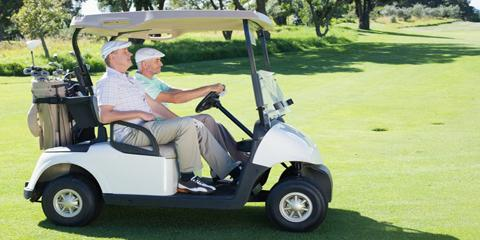 7 Important Parts of Golf Cart Maintenance & Why They Matter, Lincoln, Nebraska